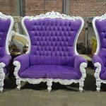 Set kursi sofa princess syahrini