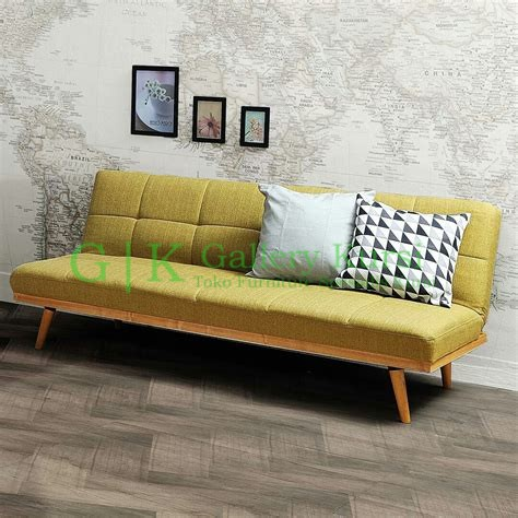 Sofa Retro Jati
