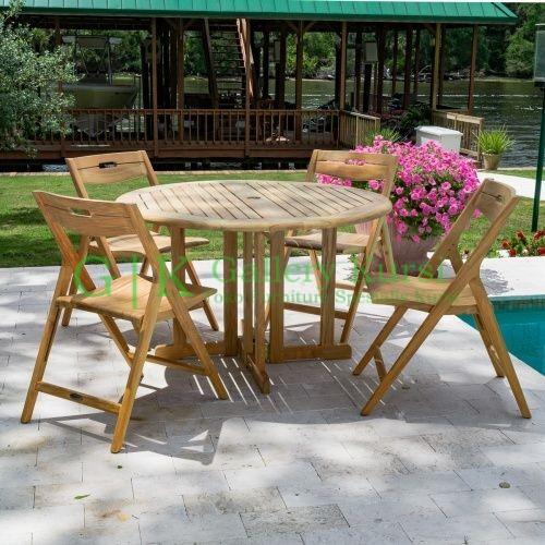 Folding Chair Set Teak Outdoor Furniture Folding Chair Teak Folding Chair Teak Garden Chair Folding Teak