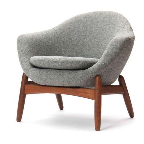 Kursi Sofa Cafe Model Vintage