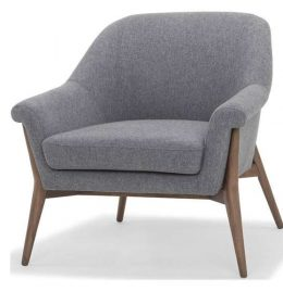 Kursi Sofa Cafe Satu Seater