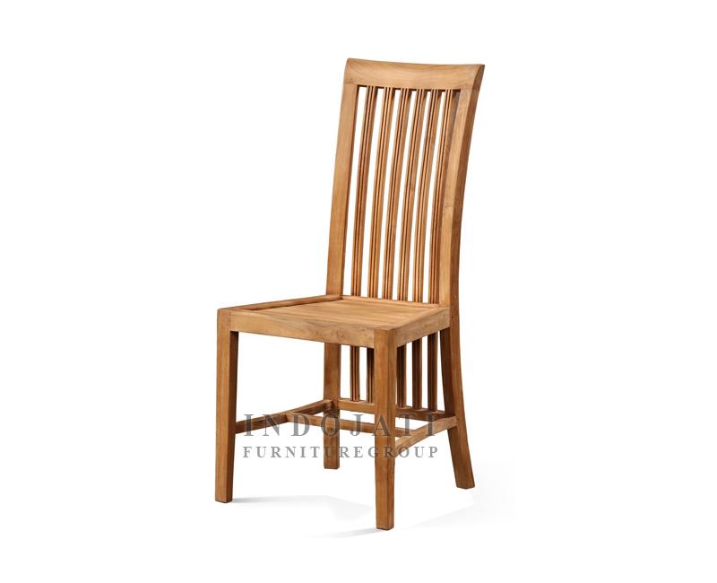 Teak Indoor Chair Factory