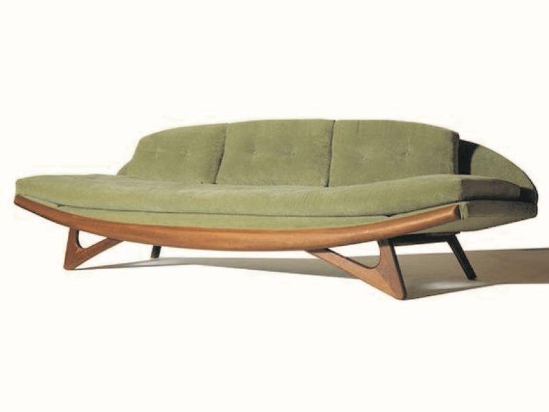 Sofa Mewah Cloudnola Flipping